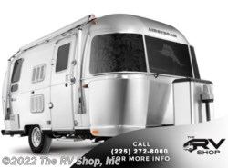 New 2019  Airstream Tommy Bahama 19CB by Airstream from The RV Shop, Inc in Baton Rouge, LA