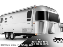 New 2019  Airstream Flying Cloud 25FB Front Twin by Airstream from The RV Shop, Inc in Baton Rouge, LA