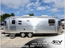 New 2018 Airstream Tommy Bahama 27FB available in Baton Rouge, Louisiana