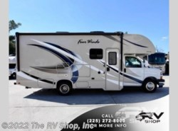New 2018 Thor Motor Coach Four Winds 24F available in Baton Rouge, Louisiana