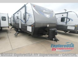 New 2017  CrossRoads Zinger ZR33SB by CrossRoads from ExploreUSA RV Supercenter - CANTON, TX in Wills Point, TX
