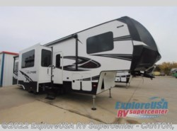 New 2017  Dutchmen Voltage V3990 by Dutchmen from ExploreUSA RV Supercenter - CANTON, TX in Wills Point, TX