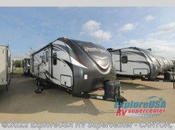 New 2017  Heartland RV North Trail  31BHDD King by Heartland RV from ExploreUSA RV Supercenter - CANTON, TX in Wills Point, TX