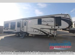 New 2017  Heartland RV Big Country 3850 MB