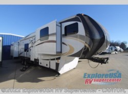 Used 2012 Dutchmen Infinity 3870FK available in Wills Point, Texas