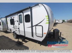 New 2018  Forest River Flagstaff E-Pro 19FD by Forest River from ExploreUSA RV Supercenter - CANTON, TX in Wills Point, TX