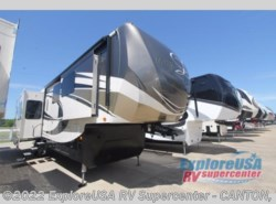 New 2018  DRV Mobile Suites Aire MSA 38 by DRV from ExploreUSA RV Supercenter - CANTON, TX in Wills Point, TX