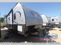 New 2017  CrossRoads Zinger Z1 Series ZR272BH by CrossRoads from ExploreUSA RV Supercenter - CANTON, TX in Wills Point, TX