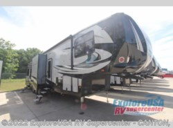 New 2018  Heartland RV Cyclone 4113 by Heartland RV from ExploreUSA RV Supercenter - CANTON, TX in Wills Point, TX