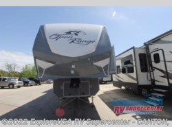 New 2017  Highland Ridge  Open Range Roamer RF371MBH by Highland Ridge from ExploreUSA RV Supercenter - CANTON, TX in Wills Point, TX