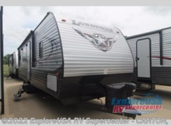 New 2018  CrossRoads Longhorn 280RK by CrossRoads from ExploreUSA RV Supercenter - CANTON, TX in Wills Point, TX