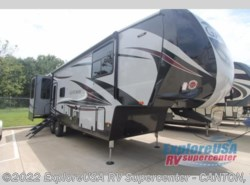 New 2018  Heartland RV Gateway 3211 CC by Heartland RV from ExploreUSA RV Supercenter - CANTON, TX in Wills Point, TX