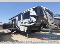 New 2018  Heartland RV Cyclone 4200 by Heartland RV from ExploreUSA RV Supercenter - CANTON, TX in Wills Point, TX