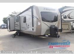 New 2018  Forest River Flagstaff Classic Super Lite 832IKBS by Forest River from ExploreUSA RV Supercenter - CANTON, TX in Wills Point, TX