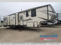 New 2018  CrossRoads Volante 3601LF by CrossRoads from ExploreUSA RV Supercenter - CANTON, TX in Wills Point, TX