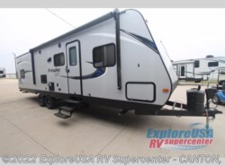 New 2018  Heartland RV Prowler Lynx 30 LX by Heartland RV from ExploreUSA RV Supercenter - CANTON, TX in Wills Point, TX
