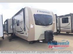 New 2018  Forest River Flagstaff Classic Super Lite 832OKBS by Forest River from ExploreUSA RV Supercenter - CANTON, TX in Wills Point, TX