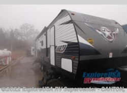 New 2018  CrossRoads Longhorn 285RL by CrossRoads from ExploreUSA RV Supercenter - CANTON, TX in Wills Point, TX