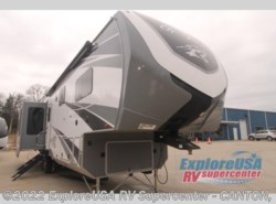 New 2018  Highland Ridge Open Range 3X 384RLS by Highland Ridge from ExploreUSA RV Supercenter - CANTON, TX in Wills Point, TX