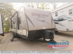 Used 2018  K-Z Sportsmen LE 271BHLE by K-Z from ExploreUSA RV Supercenter - CANTON, TX in Wills Point, TX