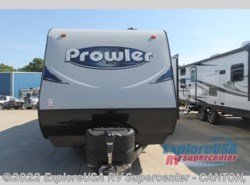 New 2019  Heartland RV Prowler Lynx 32 LX by Heartland RV from ExploreUSA RV Supercenter - CANTON, TX in Wills Point, TX