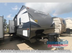 New 2019  CrossRoads Zinger ZR331BH by CrossRoads from ExploreUSA RV Supercenter - CANTON, TX in Wills Point, TX