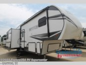 2019 Forest River Impression 27MKS