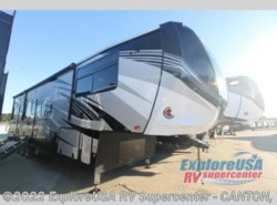 New 2019 Heartland  Cyclone 4007 available in Wills Point, Texas