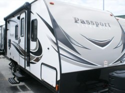New 2017 Keystone Passport Ultra Lite Grand Touring 2400BH available in Columbus, Georgia