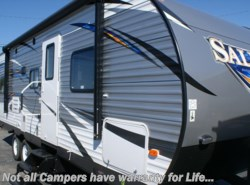 New 2017  Forest River Salem 26TBUD by Forest River from COLUMBUS CAMPER & MARINE CENTER in Columbus, GA