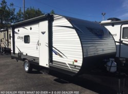New 2017  Forest River Salem Cruise Lite 186RB by Forest River from COLUMBUS CAMPER & MARINE CENTER in Columbus, GA