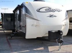 New 2017  Keystone Cougar XLite 34TSB by Keystone from COLUMBUS CAMPER & MARINE CENTER in Columbus, GA