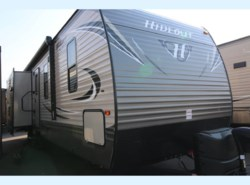 New 2017  Keystone Hideout 30RLDS by Keystone from COLUMBUS CAMPER & MARINE CENTER in Columbus, GA