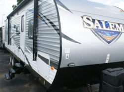 New 2017  Forest River Salem 28CKDS by Forest River from COLUMBUS CAMPER & MARINE CENTER in Columbus, GA