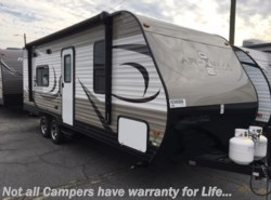 New 2017  Starcraft AR-ONE MAXX 23FB by Starcraft from COLUMBUS CAMPER & MARINE CENTER in Columbus, GA