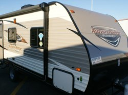 New 2017  Starcraft Autumn Ridge 18QB by Starcraft from COLUMBUS CAMPER & MARINE CENTER in Columbus, GA