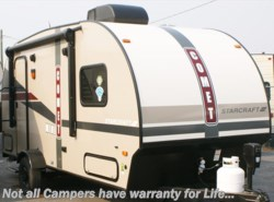 New 2017  Starcraft Comet 18DS by Starcraft from COLUMBUS CAMPER & MARINE CENTER in Columbus, GA