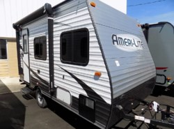 New 2018  Gulf Stream Ameri-Lite 14RBC by Gulf Stream from COLUMBUS CAMPER & MARINE CENTER in Columbus, GA