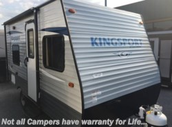 New 2018 Gulf Stream Kingsport Super Lite 16BHC available in Columbus, Georgia