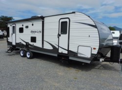 New 2018  Gulf Stream Ameri-Lite 250RL by Gulf Stream from COLUMBUS CAMPER & MARINE CENTER in Columbus, GA