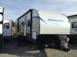 New 2018  Gulf Stream Conquest 301TB by Gulf Stream from COLUMBUS CAMPER & MARINE CENTER in Columbus, GA