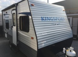 New 2018  Gulf Stream Kingsport Super Lite 16BHC by Gulf Stream from COLUMBUS CAMPER & MARINE CENTER in Columbus, GA