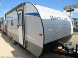 New 2018  Gulf Stream Amerilite 198BH by Gulf Stream from COLUMBUS CAMPER & MARINE CENTER in Columbus, GA