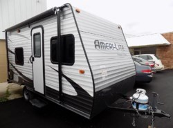 New 2018  Gulf Stream Amerilite 16BHC by Gulf Stream from COLUMBUS CAMPER & MARINE CENTER in Columbus, GA