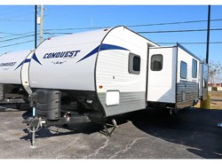 New 2018 Gulf Stream Kingsport 323TBR available in Columbus, Georgia
