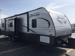 New 2018  CrossRoads Z-1 288RR by CrossRoads from COLUMBUS CAMPER & MARINE CENTER in Columbus, GA