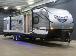 New 2018  Forest River Salem 37BHSS2Q by Forest River from COLUMBUS CAMPER & MARINE CENTER in Columbus, GA