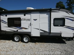 New 2018  Forest River Salem Cruise Lite 241QBXL by Forest River from COLUMBUS CAMPER & MARINE CENTER in Columbus, GA