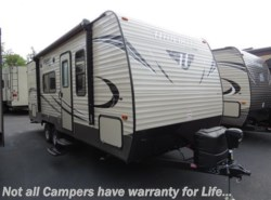 New 2018  Keystone Hideout 212LHS by Keystone from COLUMBUS CAMPER & MARINE CENTER in Columbus, GA