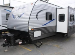 New 2017  CrossRoads Z-1 290KB by CrossRoads from COLUMBUS CAMPER & MARINE CENTER in Columbus, GA